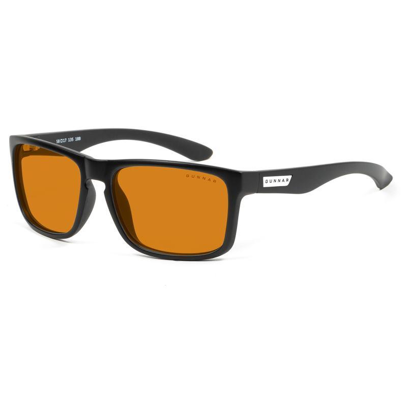 GUNNAR INTERCEPT ONYX, Ochranné okuliare
