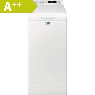 ELECTROLUX Práčka EW2T5061C biela