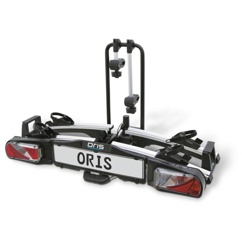 ORIS Traveller II Plus, Nosič 2 bicyklov na ťažné