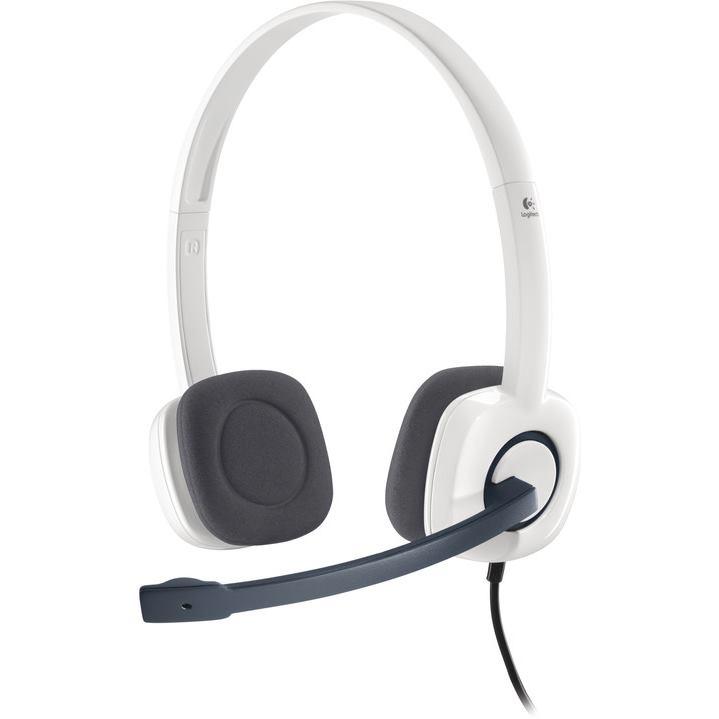 LOGITECH H150 Stereo Headset - Analog