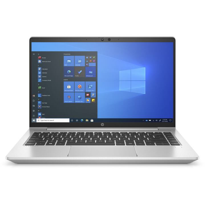 "HP 640 G8 14"" FHD i5-1135/8G/256G/Int/W10P"