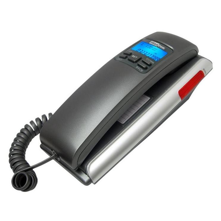 MAXCOM KXT400 Clip, Stolný telefón