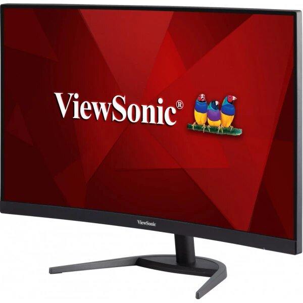 """VIEWSONIC VX2768-PC-MHD, LED Monitor 27"""" Z FHD"""