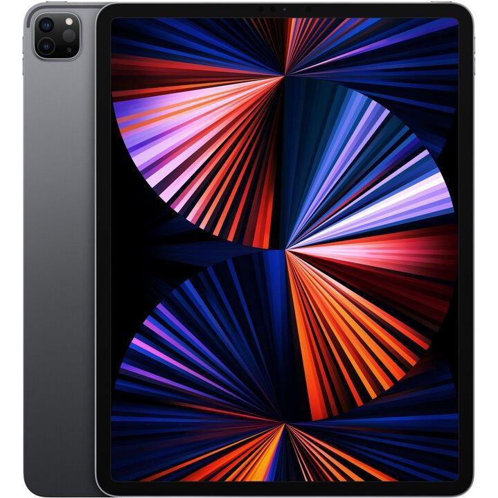 """APPLE iPad Pro 12,9"""" (2021) 128GB WiFi Spg"""