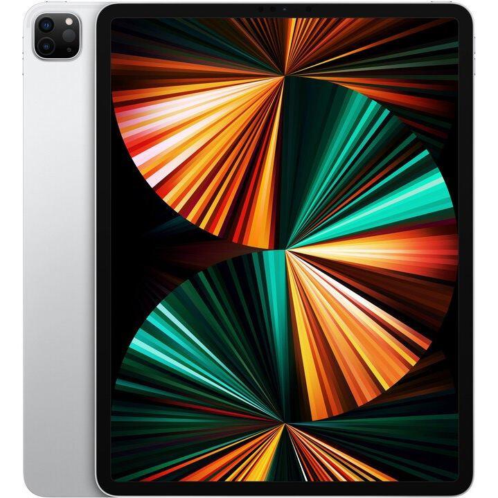 """APPLE iPad Pro 12,9"""" (2021) 128GB WiFi Sil"""