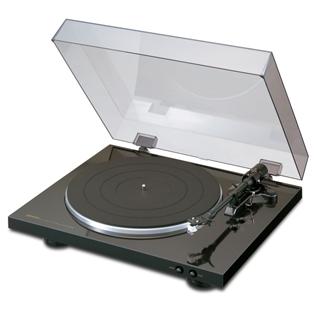 DENON Gramofón DP-300F čierny