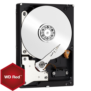 "WD Red NAS 8TB 3,5""/128MB/26mm"