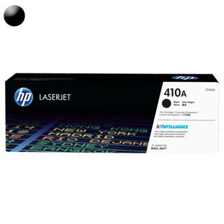 HP Toner  CF410A black