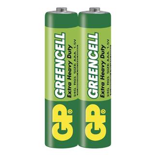 GP Batérie AAA 2ks 24G R03