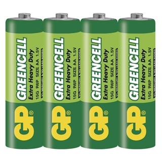 GP Batérie AA 4ks R06