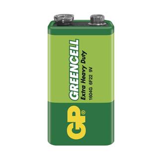 GP Batéria 9V 1ks 1604G R22