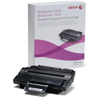 Xerox toner 106R01485, black, 2000stran