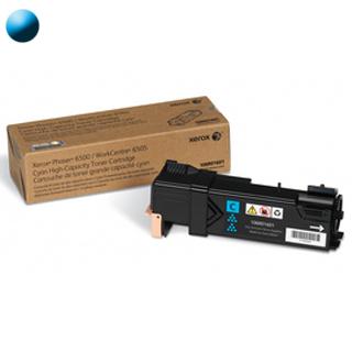 XEROX Toner CYAN pre Phaser 6500 106R01601