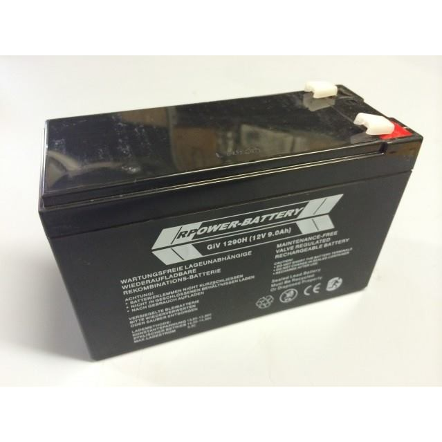 RPOWER battery GIV1290H - 12V/9Ah 61946