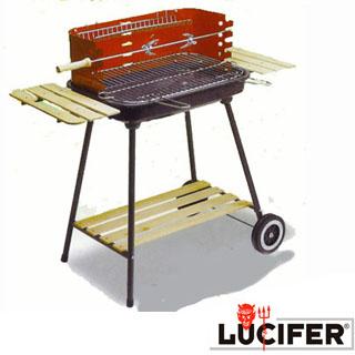 LUCIFER Gril Granada 4413-2