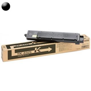 KYOCERA Toner TK-8325KBG black