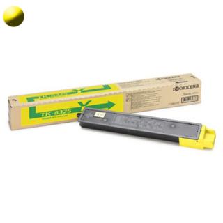 KYOCERA Toner TK-8325YYG yellow