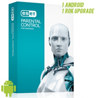 ESET Parental control UPGRADE 1 rok