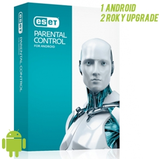 ESET Parental control UPGRADE 2 roky