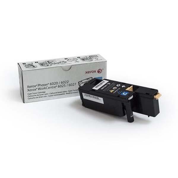 Xerox Toner 106R02760 cyan