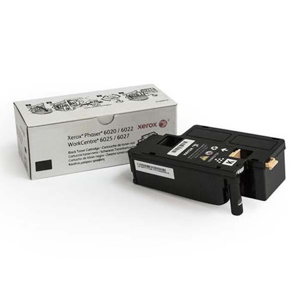 Xerox Toner 106R02763 black