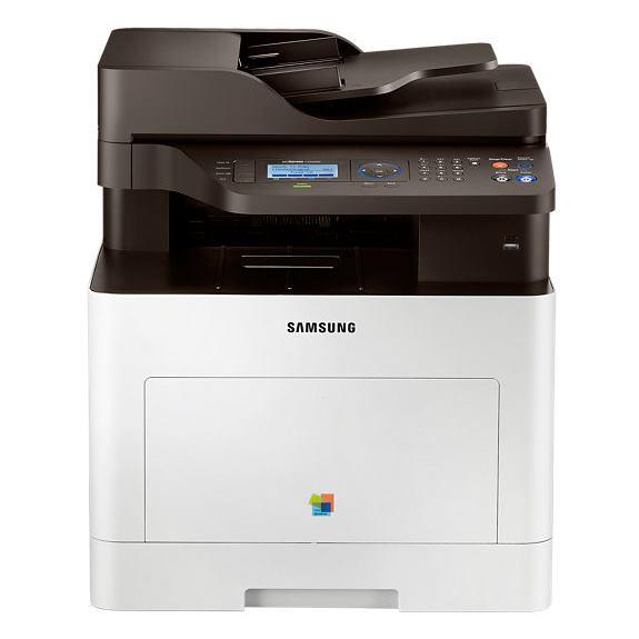 SAMSUNG Multifunkcia SL-C3060ND A4