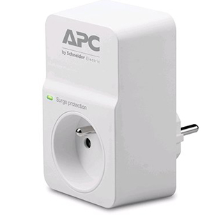 APC Prepäťová ochrana PM1W-FR