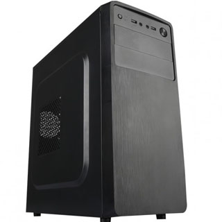 SPIRE Case SUPREME black 420W SPS1501B