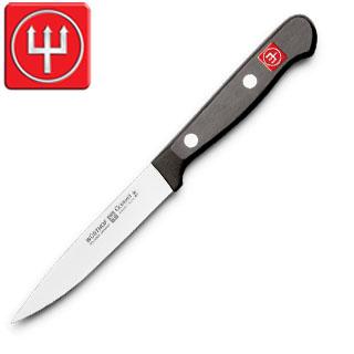 WUSTHOF Nôž na zeleninu 10 cm GOURMET 4060