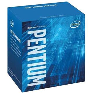 INTEL Pentium G4400 (3M Cache, 3.30 GHz) BOX