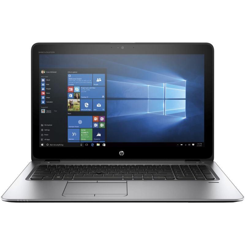 HP EliteBook 850 G3 15,6/i5/4G/256SSD/W7P+W10P