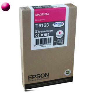 EPSON Cartridge C13T616300 magenta