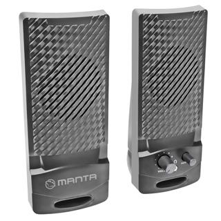 MANTA Sada reproduktorov SPK90