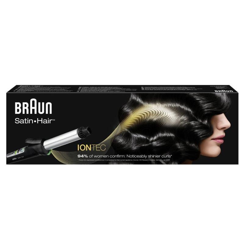BRAUN Kulma Satin Hair 7 CU710 EC1