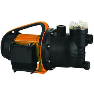 SHARKS Záhradné čerpadlo SH 900W s integ. filtrom