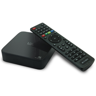 VENZTECH Andr TV Box 1GB RAM 8GB Flash V10