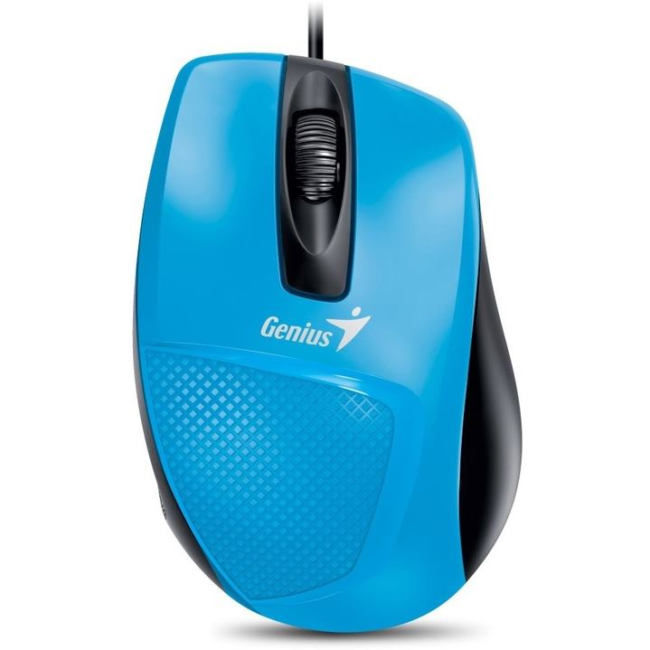 GENIUS Optická myš DX-150X USB 1000dpi blue