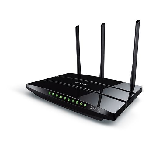 TP-Link Archer C1200 AC1200 Wireless Gigab. router