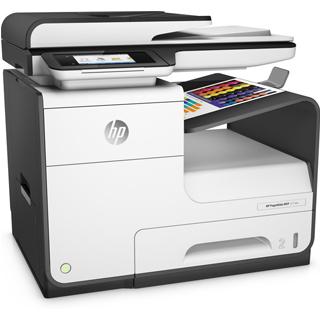 HP Multifunkcia PageWide Pro 377dw MFP A4
