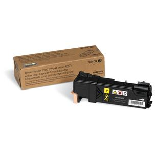 XEROX Toner YELLOW pre Phaser 6500 106R01603