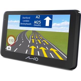 MIO Autonavigácia 6,2
