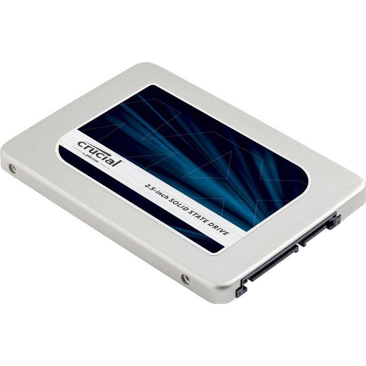 """CRUCIAL SSD MX300 2TB/2,5""""/SATA3/7mm"""