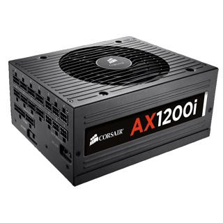 CORSAIR -- ZDROJ AX1200i
