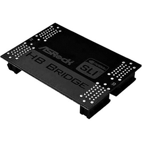 ASROCK SLI BRIDGE 2way