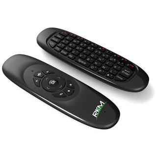 RIKOMAGIC Air mouse s klávesnicou MK706