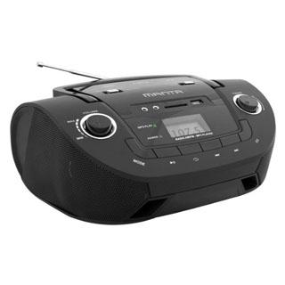 MANTA Rádio/MP3 prehrávač BoomBox MM208