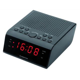 MANTA Rádiobudík AM/FM CLK008
