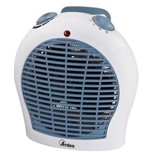 ARDES Teplovzdušný ventilátor 4F03
