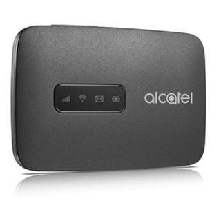 ALCATEL LTE/4G Router Link Zone MW40V Black