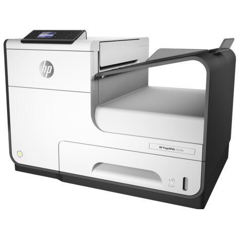 HP Tlačiareň PageWide Pro 352dw J6U57B
